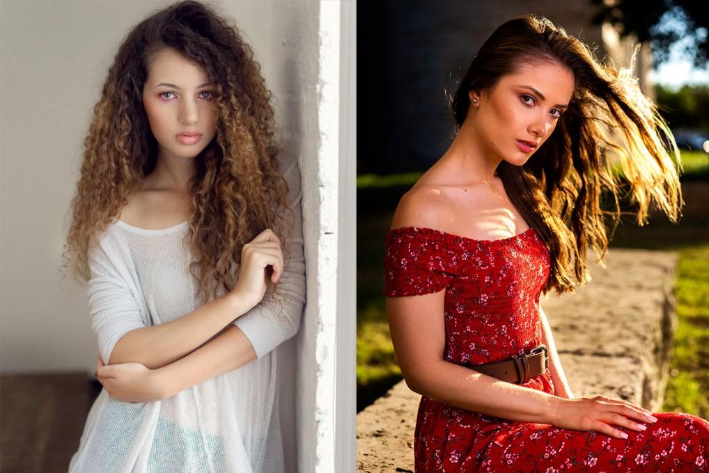 Natural Light vs Off Camera Flash as a photography beginner