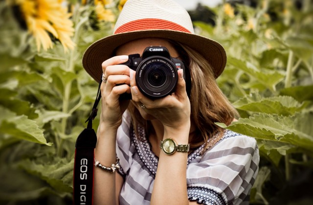 Photography resources for eager beginners: Photographers, Blogs and Inspiration