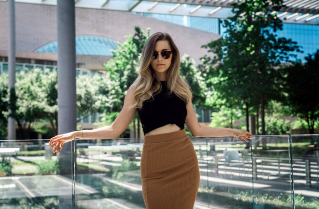 Lifestyle Portraits with Ashley and the Sony a7riii Mirrorless Camera
